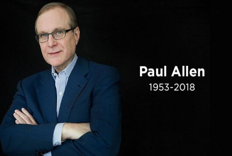 read all about that passed away technologist and microsoft co founder paul allen