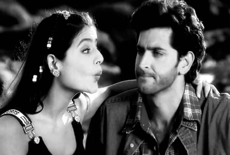Image result for hrithik kaho na pyar