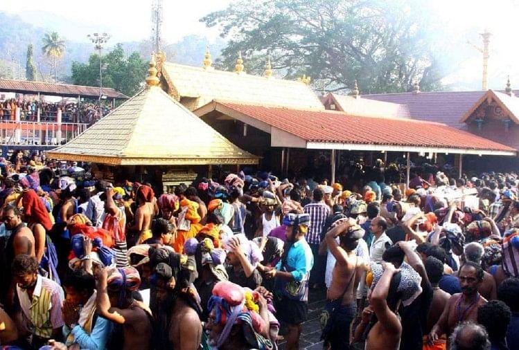 सबरीमाला मंदिर के खुलेंगे सबके लिए द्वार