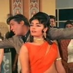 shammi kapoor and mumtaz