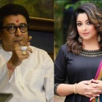 tanushree dutta and raj thackrey