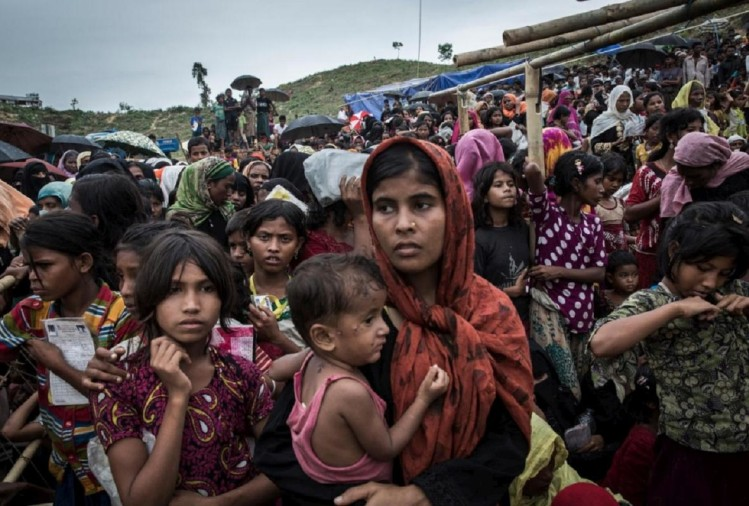 Rohingyas selling their girls, sensational disclosure of 'United Nations Migration Agency'