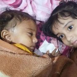 अमृतसर रेल हादसाः एक पिता ने मरने से पहले 10 माह की बच्ची को ऐसे दी नई जिंदगी