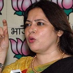भाजपा का राहुल पर वार, कहा- महिलाओं से जुड़े संवेदनशील विषय का मखौल उड़ाना शोभा नहीं देता