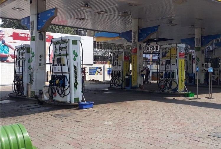 Petrol Diesel Price : पंजाब में 92.14 रुपये, चंडीगढ़ में 87.73 रुपये प्रति लीटर रहा पेट्रोल का भाव