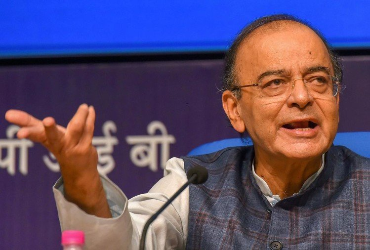 merger of three banks will not affect jobs of employees, says jaitley