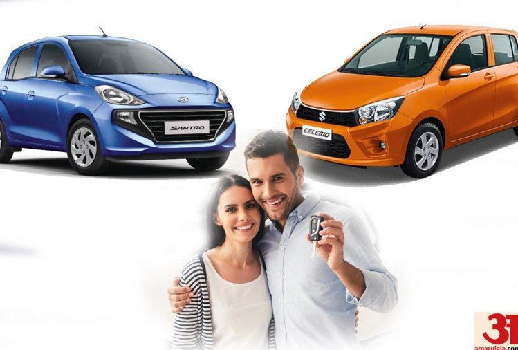 These cars are less than just 4 lakh people are forced to think
