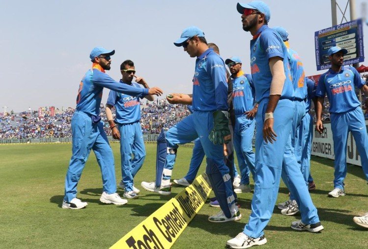 INDvWI: Virat Kohli and Company wants win at any cost in Fourth ODI against Windies