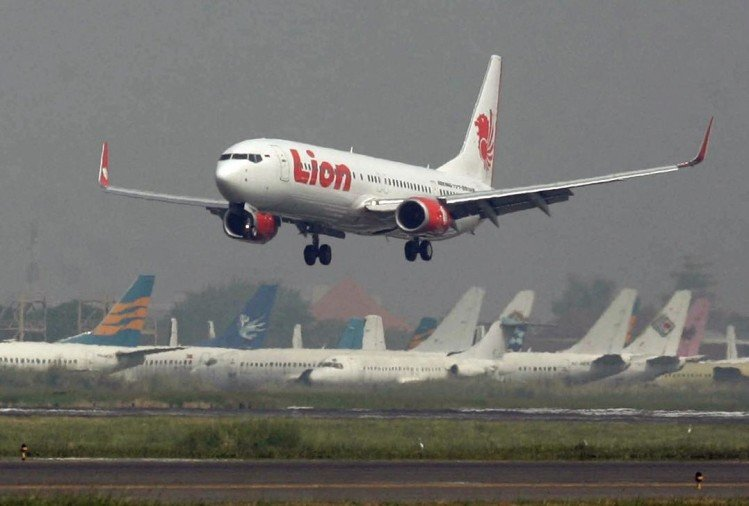 Lion Air has been banned in Europe-US, company's aircraft have already been victims of the accident