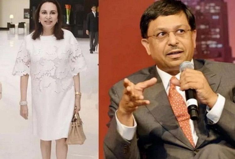 After 26 years of marriage Court grants divorce to Cadila Pharma Chairman Rajiv Modi Monika Garware