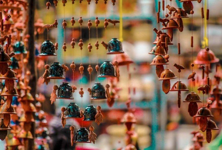 visit less expensive unknown markets of delhi this weekend