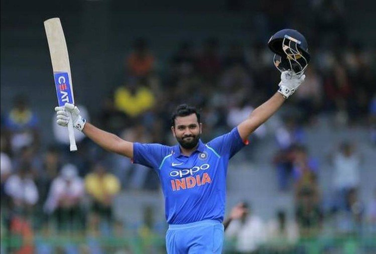 Rohit Sharma can become most successful