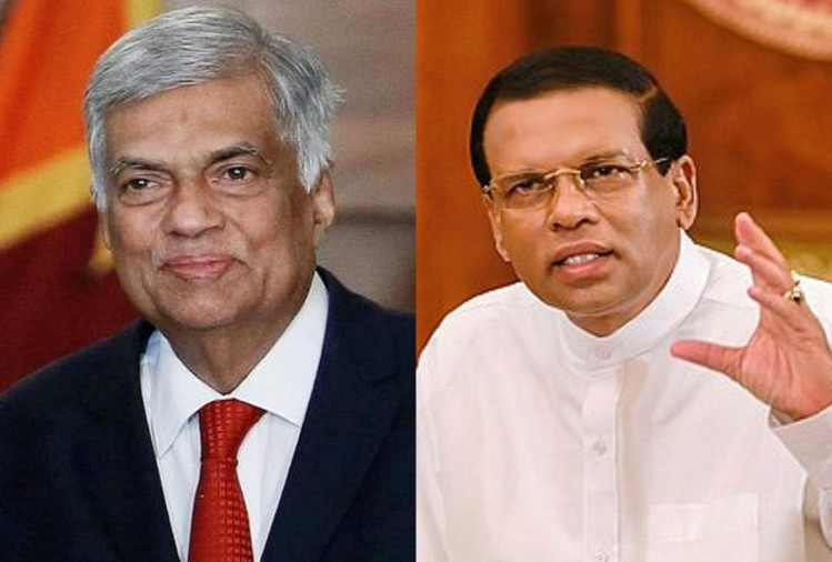 Sri Lanka crisis : possibilities of compromise between President and Prime Minister