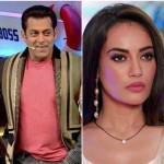 Bigg Boss and naaagin 3