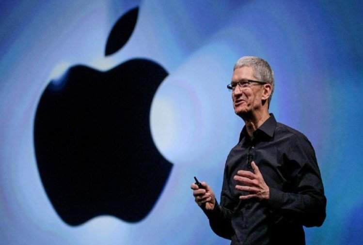 iphone maker apple raises ceo tim cook salary by 22 percent