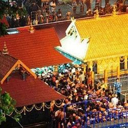 सबरीमाला विवाद: सुप्रीम कोर्ट के फैसले पर स्टे लगाने के लिए दायर होगी याचिका