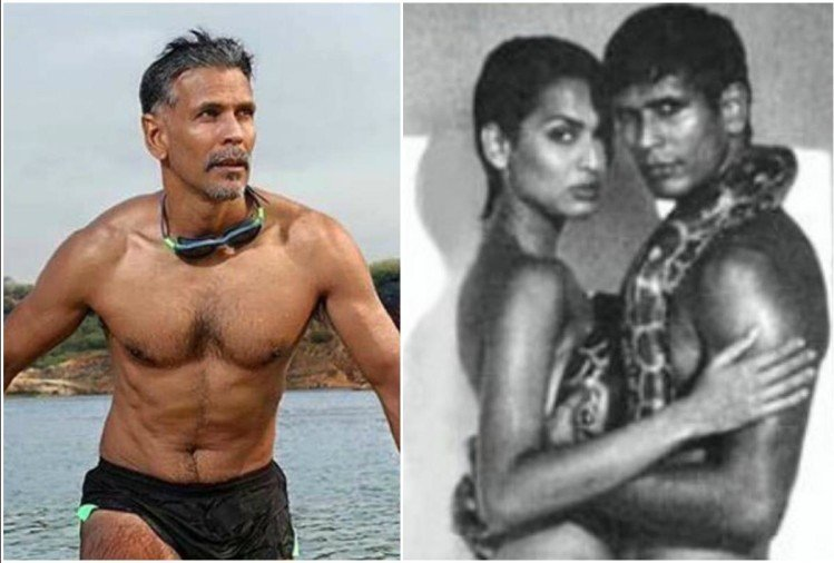 Most Controversial Bollywood Couple Photoshoots - Bolly