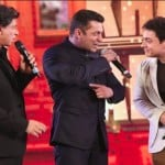Aamir Khan Shah rukh Khan and Salman Khan