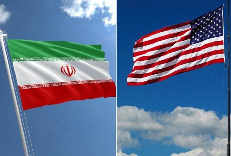 Iran replied America on ban that America should leave its hooliganism
