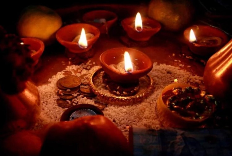 Diwali 2019: know which other countries called Prakash Parv on deepawali