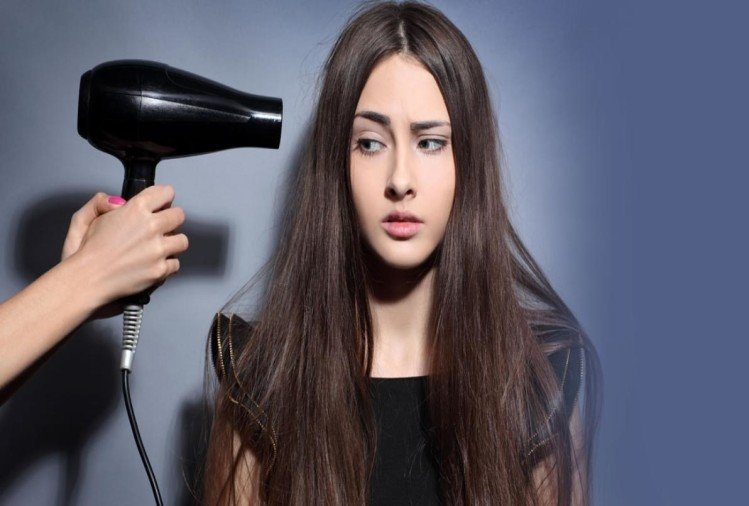 best tips to dry hair faster without hair dryer machine