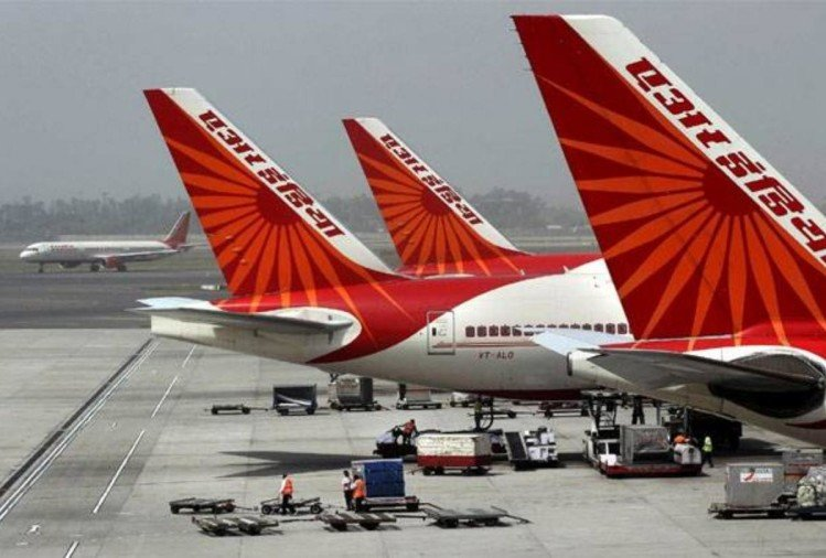 air india daily loss due to pak airspace closure is 13 lakh rupees