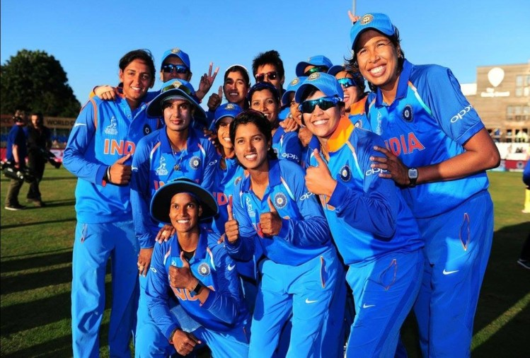 Women t20  World cup: When, where and how to watch live streaming between India and New Zealand