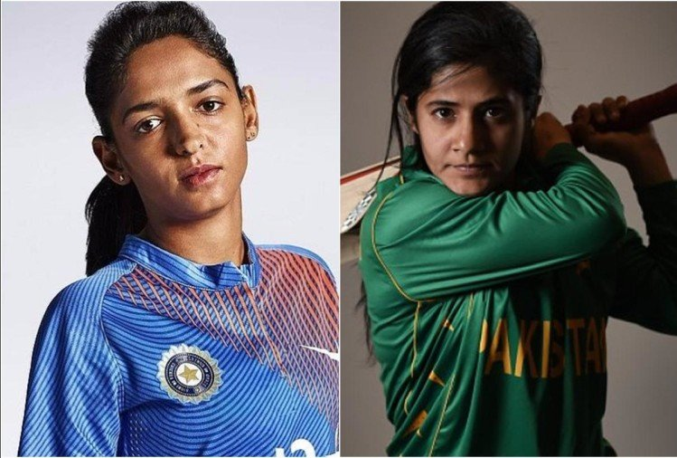 INDvPAK: Indian women eyes on consecutive win in World T20