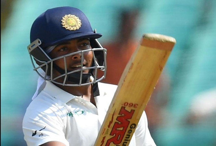 Prithvi Shaw, Mayank, Vihari, Parthiv score fifties for India A against New Zealand A