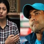 hasin jahan and mohammed shami