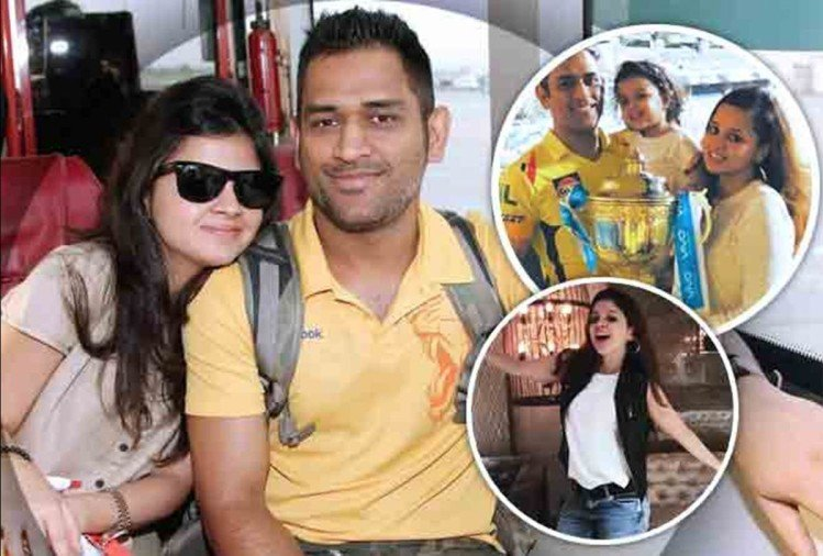 Birthday special: Ms dhoni wife Sakshi Dhoni  answered some questions of fans on instagram