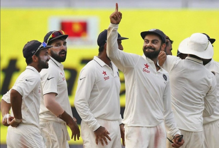 India vs Australia: BCCI make new strategy for Ashwin, Shami and Ishant in Ranji match