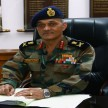 indian army chief  Ashwani Kumar met with Nepal  army Chief