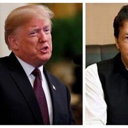 पाकिस्तान को एक और तमाचा, ट्रंप ने रोकी 166 करोड़ डॉलर की सैन्य सहायता