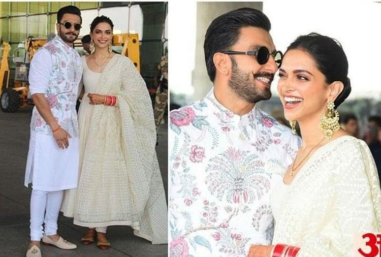 Deepveer Wedding Best Hd Photos Of Deepika Padukone And ...