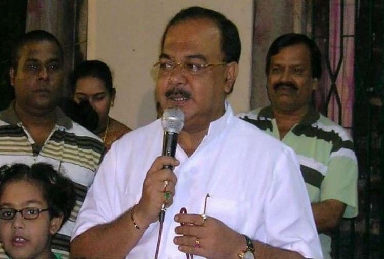 Sovan Chatterjee Fire And Emergency Services And Housing Minister Resigned  From West Bengal Cabinet - पश्चिम बंगाल : शोभन चटर्जी ने ममता के कैबिनेट से  दिया इस्तीफा - Amar Ujala Hindi News Live