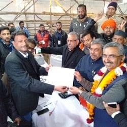 निकाय चुनाव 2018 : 7 नगर निगम में मेयर की सभी सीटों के नतीजे घोषित, देहरादून में बीजेपी का कब्जा