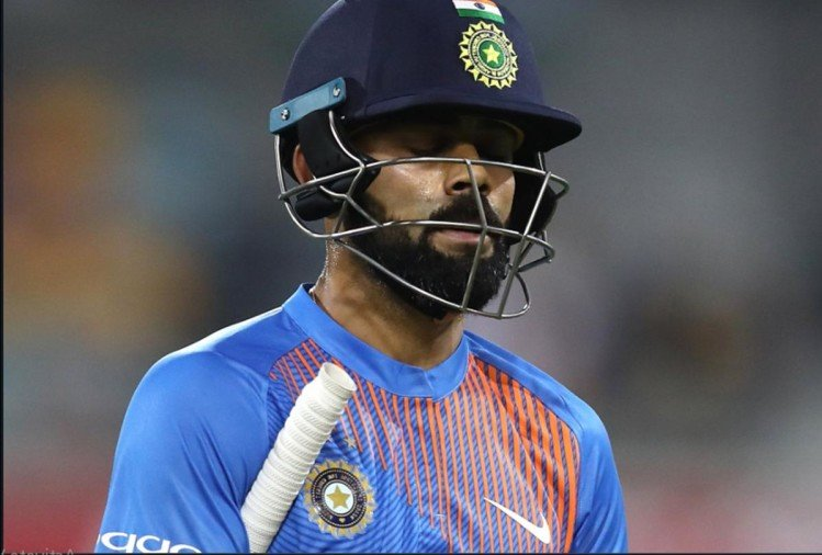 4 major concerns for India ahead of World Cup after series loss against Australia