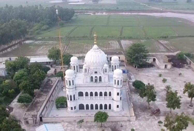 करतारपुर कॉरिडोर के निर्माण में बाधक बंकर ढहाया गया, भारत-पाक के बीच कल होगी बैठक