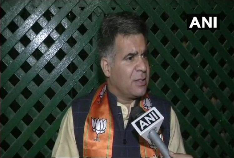 जम्मू-कश्मीर: आगामी विधानसभा चुनाव में अकेले चुनाव लड़ेगी भाजपा, रविंदर रैना बोले- 50 से ज्यादा सीटें जीतेंगे