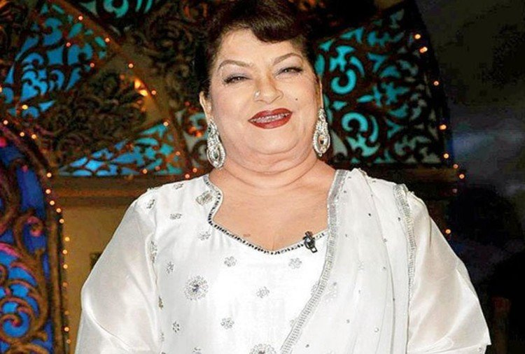Saroj Khan death news Live updates news in Hindi, Bollywood ...