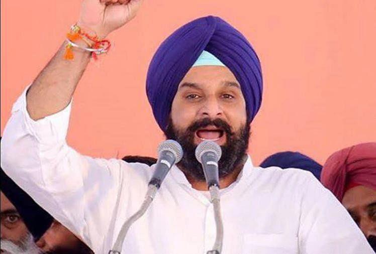 Akali Leader Bikram Majithia Reached Ropar Of Punjab - बिक्रम मजीठिया ने  कहा- पाक में भारतीय उच्चायुक्त को गुरुद्वारे में दर्शन से रोकने के पीछे  हाफिज सईद - Amar Ujala ...