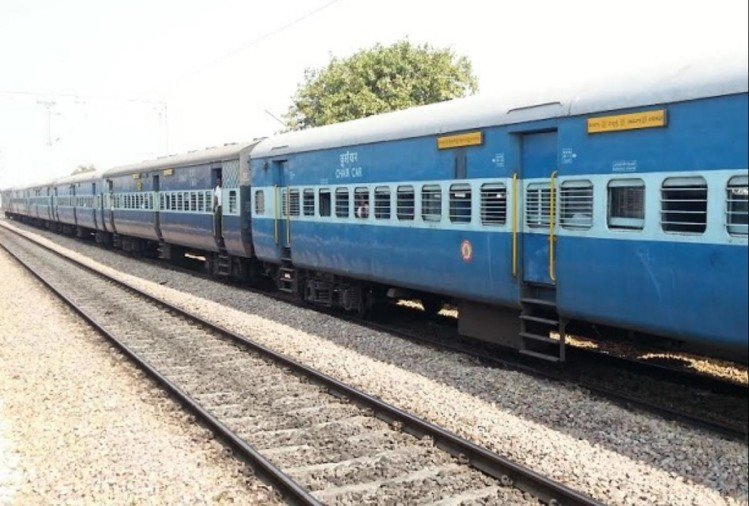 tejas and train-18 will run in new year