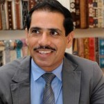 Stopping Robert Vadra's arrest on London's illegal property case