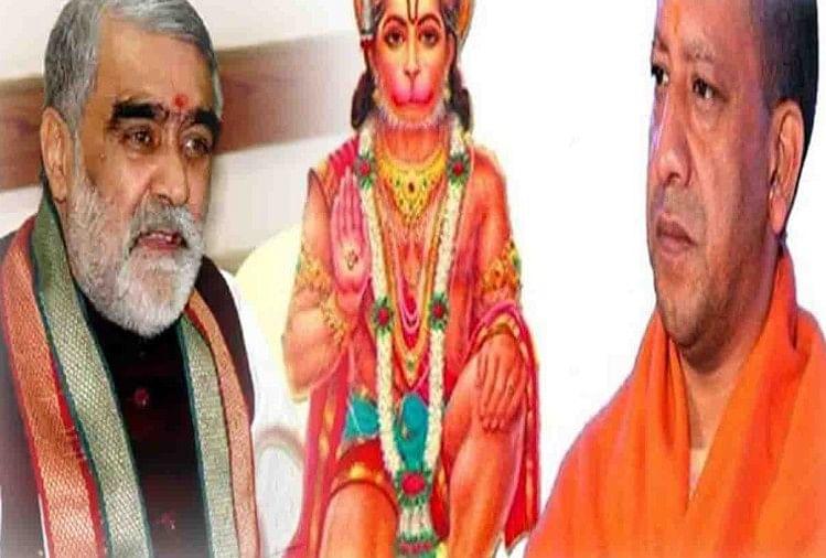 राज्य मंत्री अश्विनी कुमार चौबे