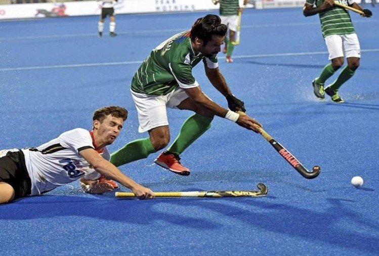 Hockey World Cup 2018: Malaysia hold Pakistan to a 1-1 draw