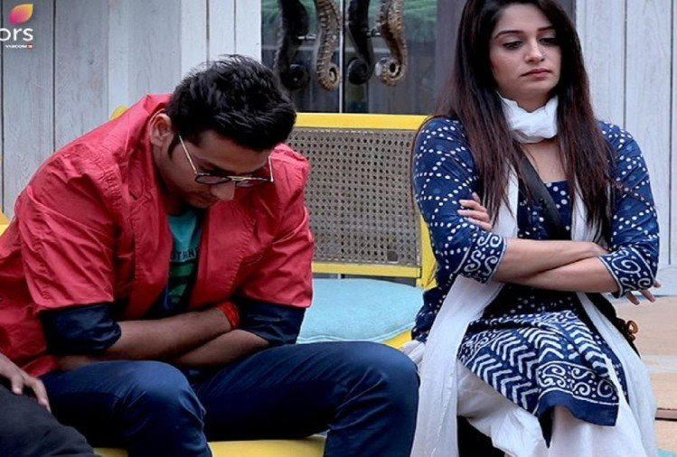 Bigg Boss 12 Megha And Jasleen Eliminated From The House - बिग
