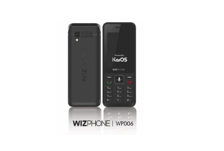 Google WizPhone WP006