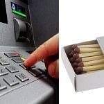 ATM Frauds