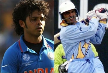 If Azhar ban can be reversed, why not me asks Sreesanth in spot fixing